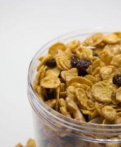 Sweetchew Caramel Cornflakes lifestyle 1